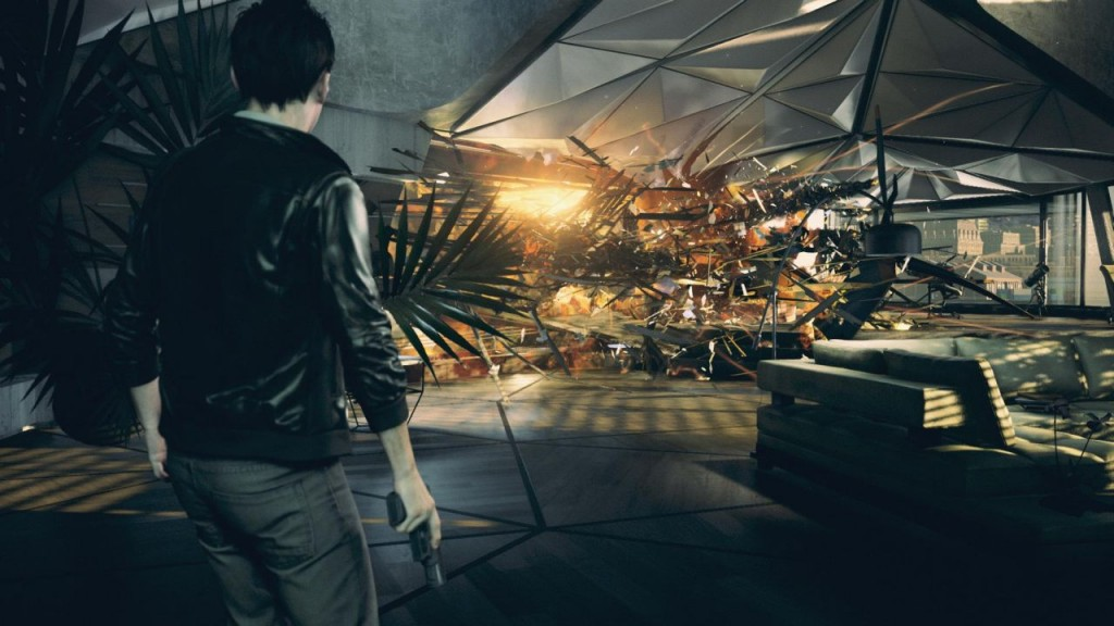 65. Quantum Break
