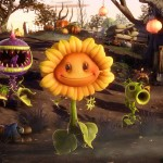Plants vs. Zombies: Garden Warfare Abilities and In-Game Currency Detailed in New Video