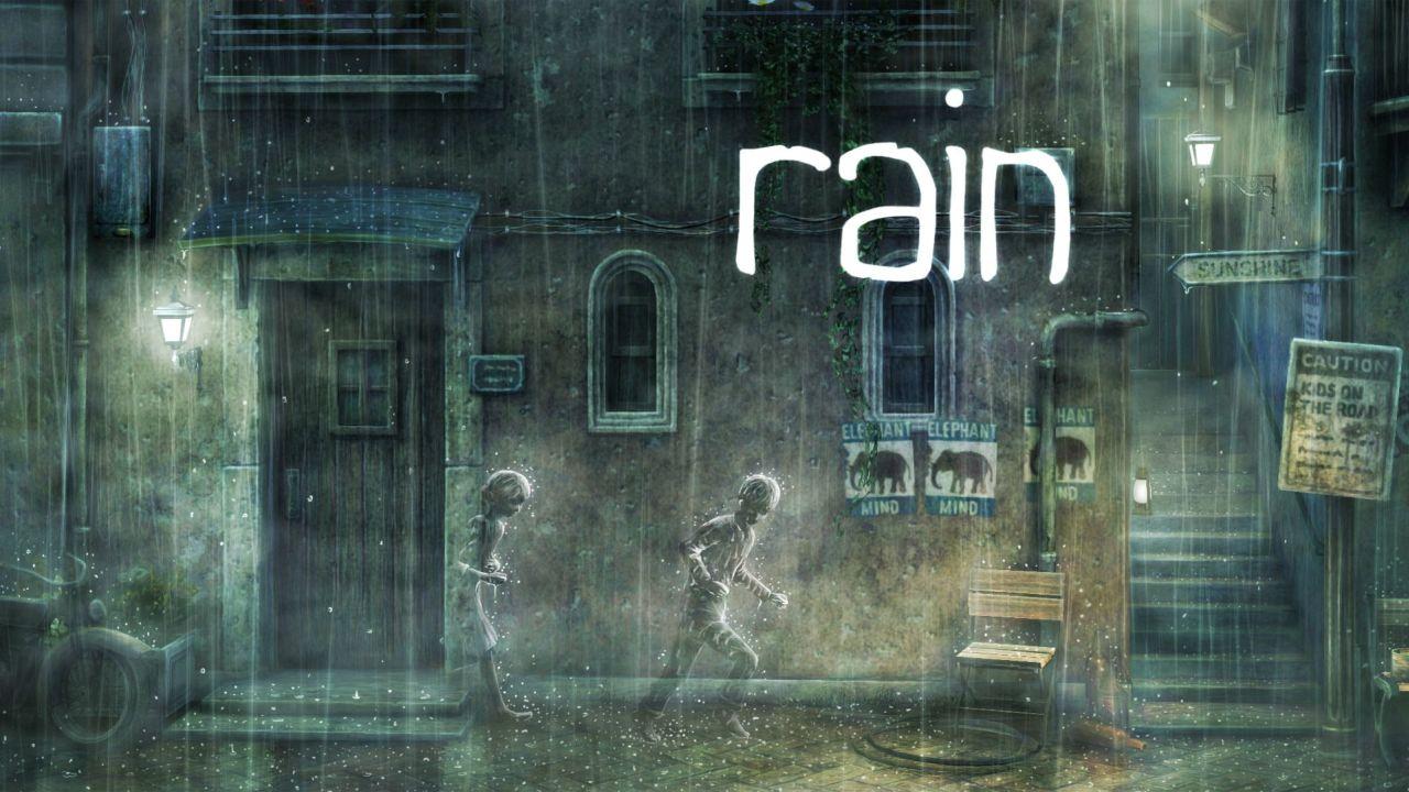 70. Rain