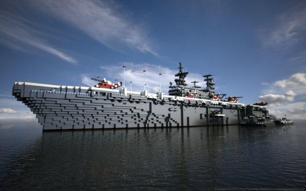 78. Battleship
