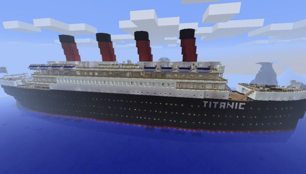 82. Titanic
