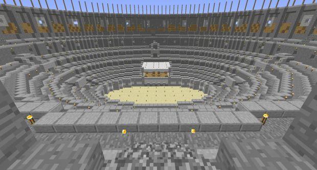 86. Colosseum