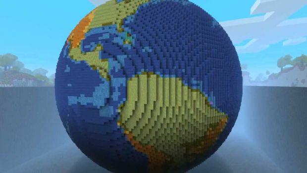 88. Earth