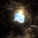 Minecraft On PS4 And PS Vita Might Be Getting Physical Release