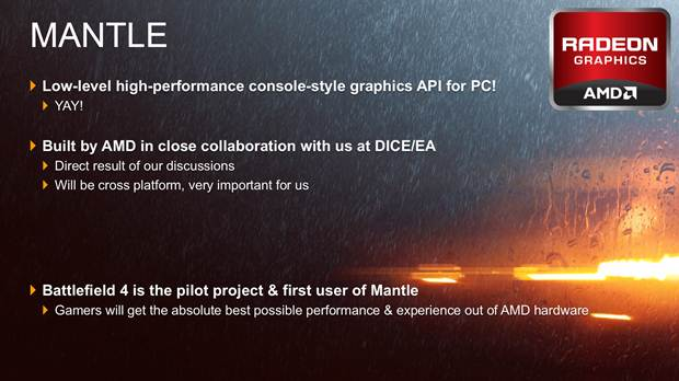 amd mantle api