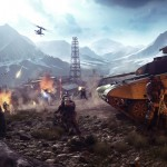 Battlefield 4 Premium: PS4 Users Facing Issues