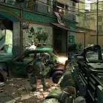 Call of Duty Online Live Action Trailer Packs in Robotic Zombies and Monsters