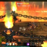PvP And More Features Announced For ChronoBlade