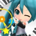 Media Create Charts: Hatsune Miku Project Mirai 2 Debuts on Top, Vita TV Falls Further