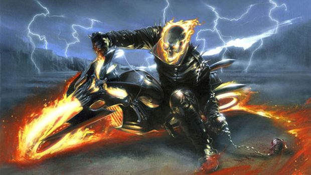 Marvel Heroes_Ghost Rider
