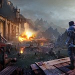 Check Out The New Shadow of Mordor 'Gravewalker' CGI Trailer