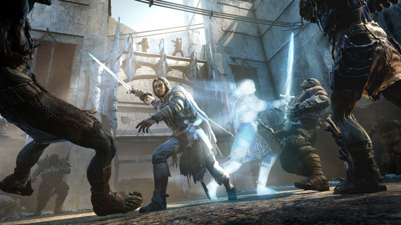 Middle Earth_Shadow of Mordor (5)