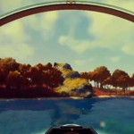 No Man's Sky Debuts at Spike VGX: Massively Multiplayer Exploration Title from Joe Danger Dev