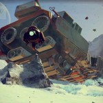 No Man's Sky Launch Trailer Prepares For The Journey Ahead