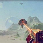 No Man's Sky PS4 and PC Versions Run On Separate Servers