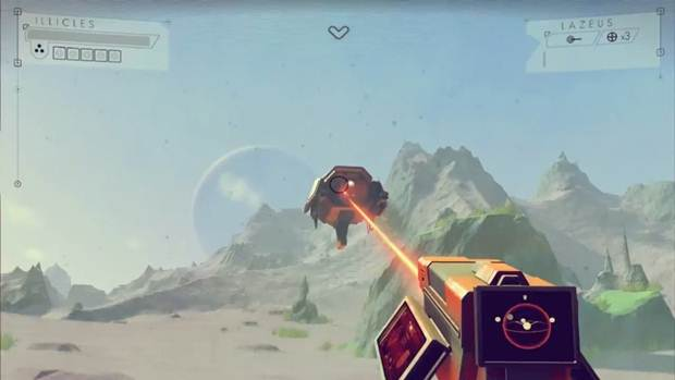 Why No Man's Sky