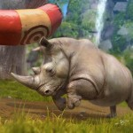 New Zoo Tycoon Game Announced