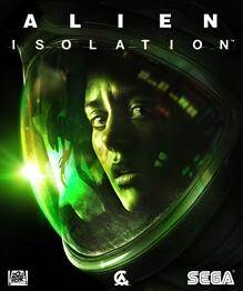 alien isolation artwork