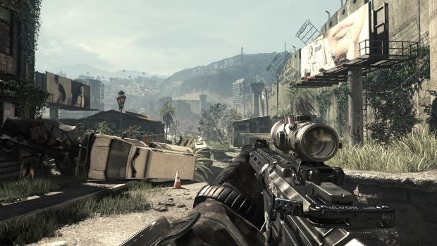 Call Of Duty: Ghosts – News, Reviews, Videos, and More