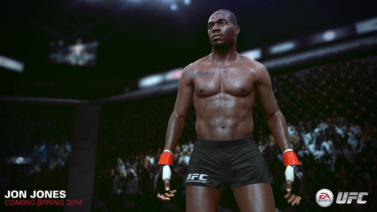 EA SPORTS UFC France - Home | Facebook
