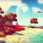 No Man's Sky Has Huge And Rare Creatures Waiting To Be Discovered, Over 160,000 Discoveries Made Already