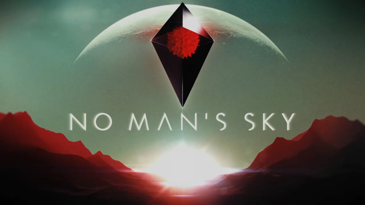 """No Man S Sky 4k Wallpaper: ID@Xbox Boss """"Would Be Super-Psyched"""" To See No Man's Sky"""
