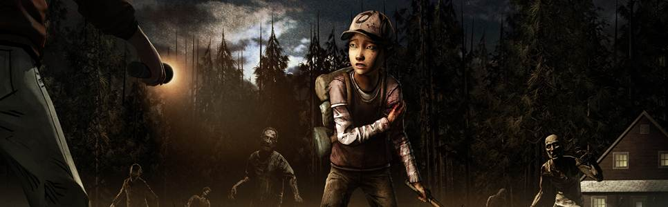 The Walking Dead: Season Two Wiki – Everything you need to know about the game