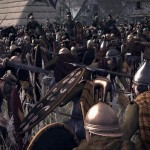Total War Rome 2 Caesar in Gaul