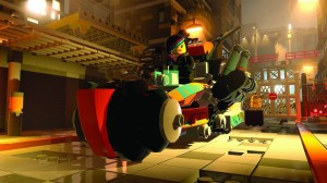 The LEGO Movie Videogame Launch Trailer Has Arrived