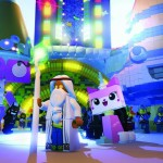 LEGO Movie the Videogame