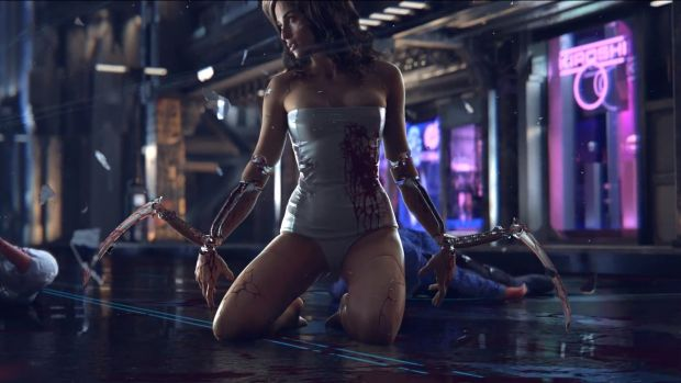 Cyberpunk 2077: CD Projekt RED Promises Not to Misuse Trademark