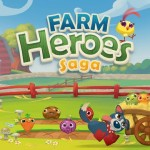 Farm Heroes Saga Now Available for iOS and Android