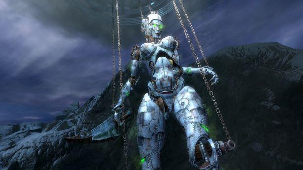 Guild Wars 2_Origins of Madness