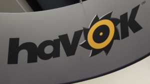 Microsoft Acquires Havok Physics Technology