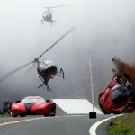 Need For Speed Movie Behind the Scenes Photos Showcase New Details