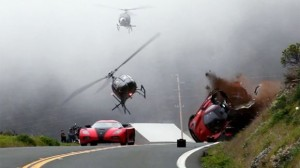 Need for Speed Movie Featurette Explores Camera Cars