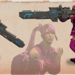 Saints Row 4 Anime Pack Released On Steam