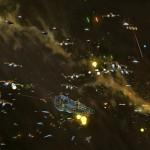 Star Swarm Demo Showcases Thousand Ship Space Battle on Nitrous Engine