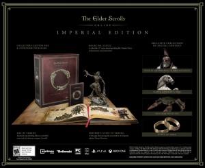 The Elder Scrolls Online-imperial-edition