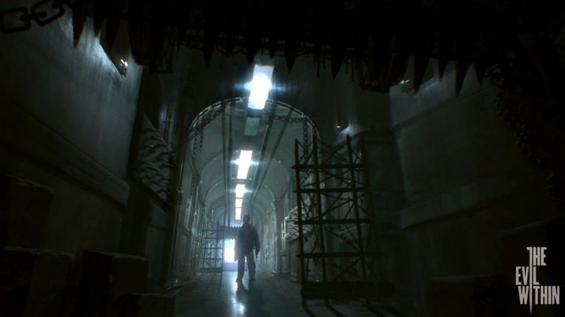 The Evil Within (10)