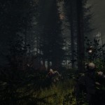 The Forest Interview: A Survival Horror Game Without Zombies