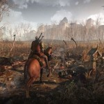 Witcher 3 E3 Demo Combat Was Deliberately Easy
