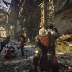 CD Projekt RED Gives Us Release Date For The Witcher 3: Wild Hunt, New Trailer Revealed