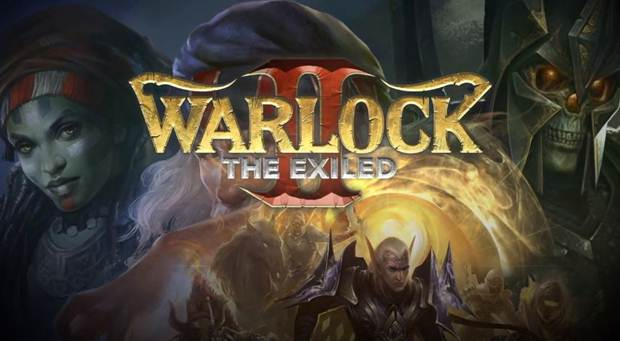 An All New Trailer For Warlock 2: The Exiled Released