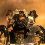 """Double Fine Interested in Revisiting Brutal Legend, Jack Black """"Might Be Up For it"""""""