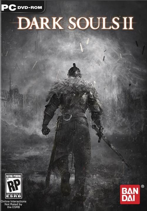 Dark Souls 2 – News, Reviews, Videos, and More