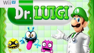 Dr. Luigi Review