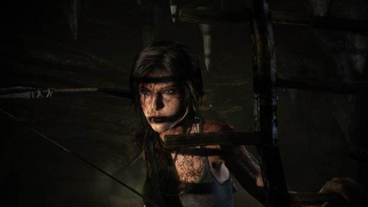 Tomb Raider Definitive Edition Visual Analysis Ps4 Vs Xbox One