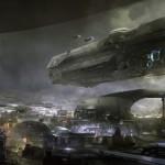 Halo 5 Info Blowout Soon; TV Show Enters Production
