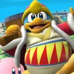 King Dedede Joins Super Smash Bros Wii U and 3DS